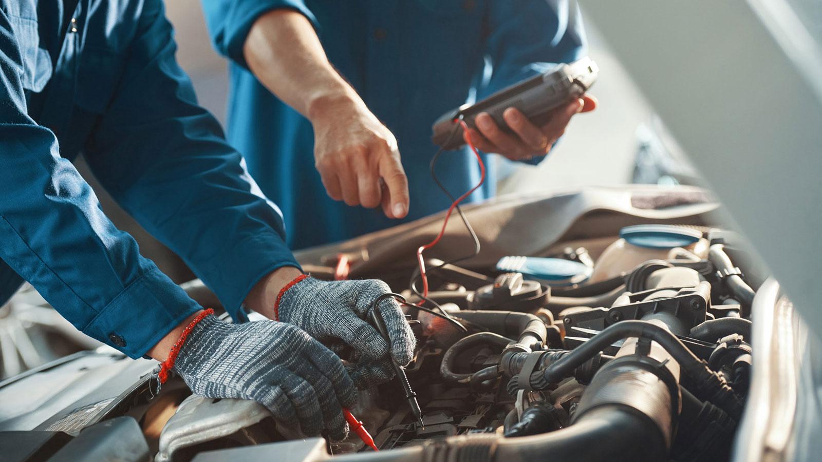 Σύμφωνα με τις υπηρεσίες οδικής βοήθειας οι ακινητοποιήσεις οχημάτων λόγω προβλήματος στην μπαταρία αποτέλεσαν το 46,3% των συνολικών περιπτώσεων.