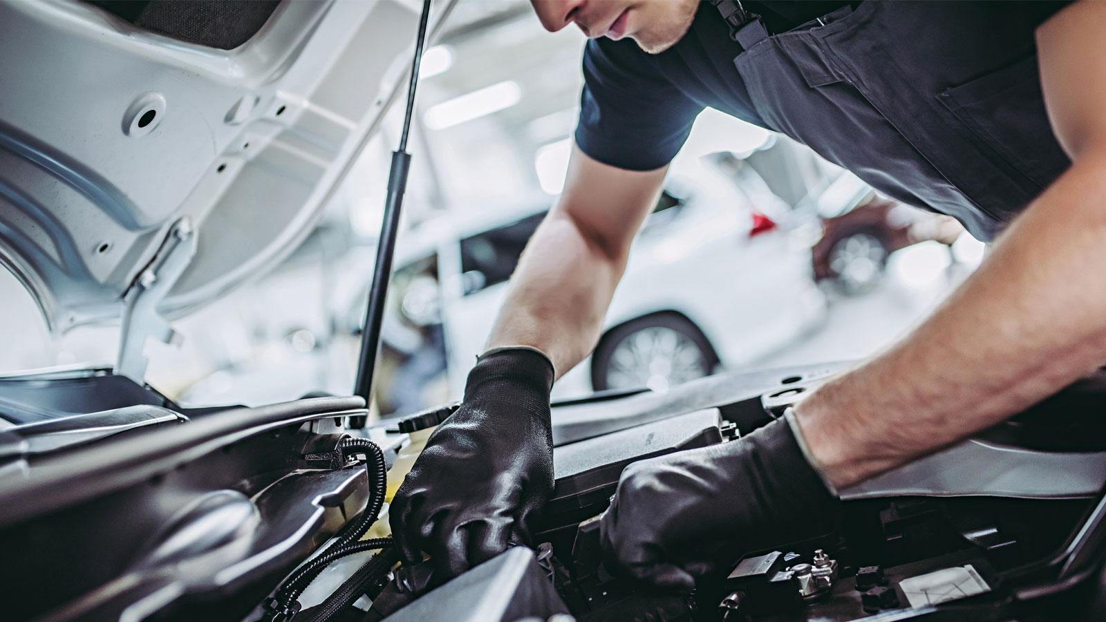 Ο σωστός έλεγχος απαιτεί εξειδικευμένη γνώση και φυσικά τον κατάλληλο εξοπλισμό, ειδικά όσον αφορά στα πιο σύγχρονα αυτοκίνητα.