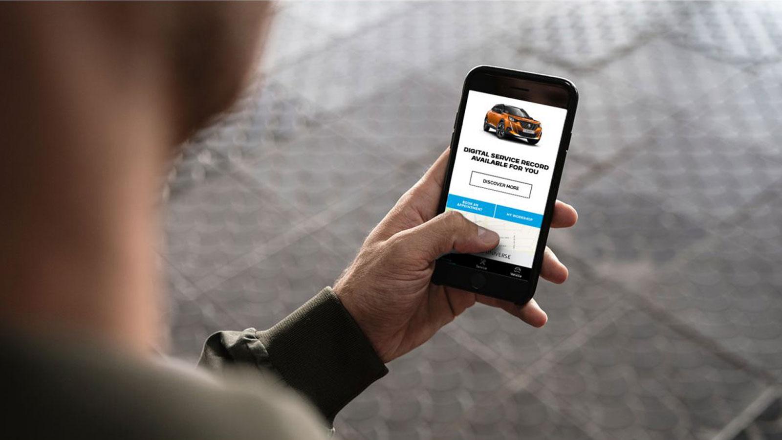 Στην αγορά του αυτοκινήτου βλέπουμε καινοτομία & τεχνολογία να εκπλήσσει ευχάριστα συνεργάτες, κατόχους και υποψήφιους πελάτες .