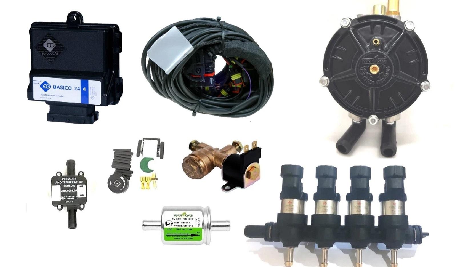Οι πιστοποιημένοι εγκαταστάτες συστημάτων LPG, θα σας προσφέρουν σύγχρονα συστήματα που θα λειτουργούν στο 100%