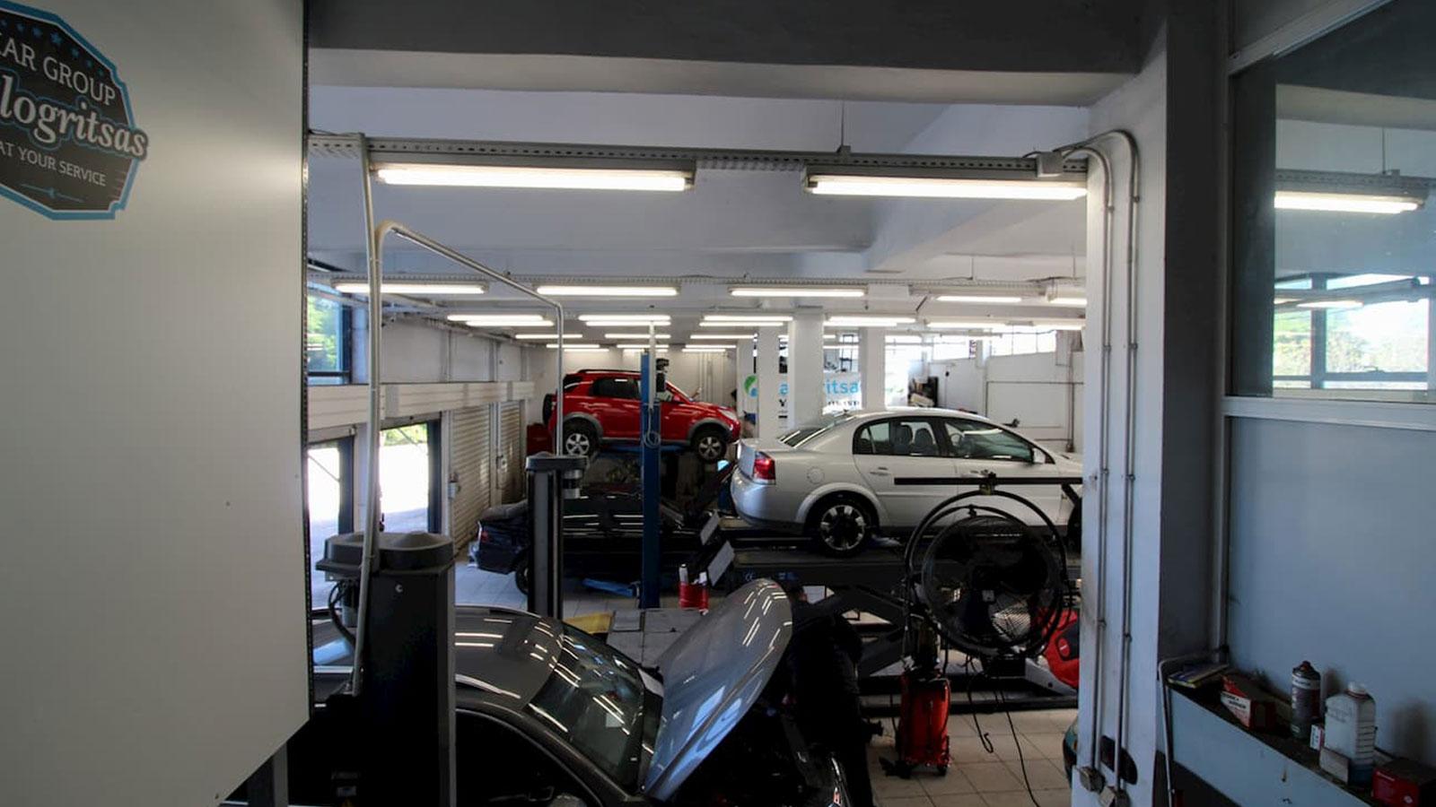 Η Car Group Kalogritsas διαθέτει σύγρονες εγκαταστάσεις και έμπειρο προσωπικό για να πραγματοποιήσουν μία τέλεια εγκατάσταση συστημάτων υγραεριοκίνησης.