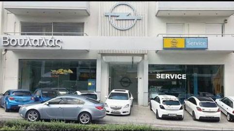 Το όνομά της γνωστής επιχείρησης, είναι άρρηκτα συνδεδεμένο με αυτό της Opel
