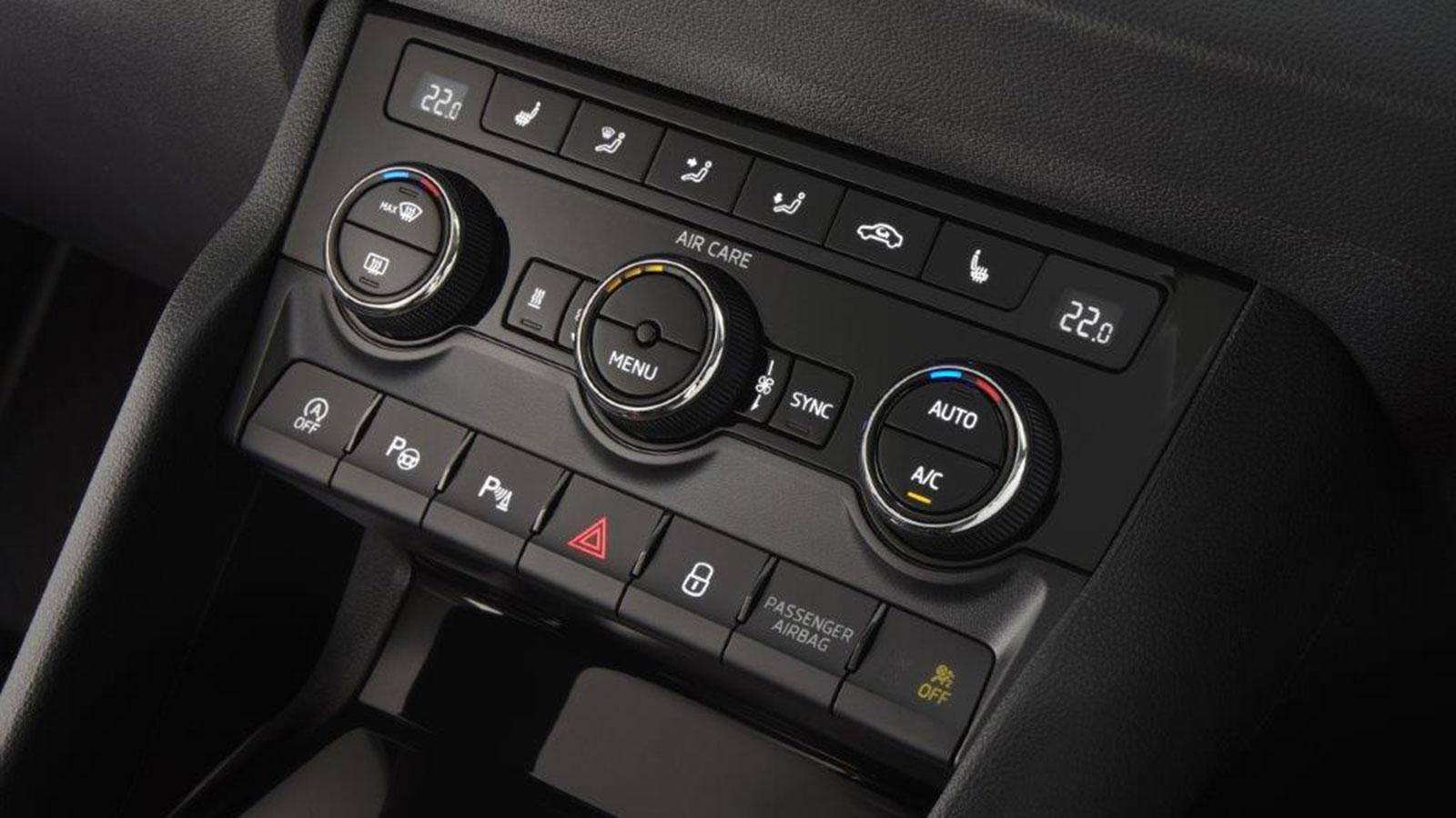 Ο συστηματικός έλεγχος και η απαιτούμενη συντήρηση του συστήματος κλιματισμού του αυτοκινήτου σας, σας διασφαλίζουν άνετες μετακινήσεις
