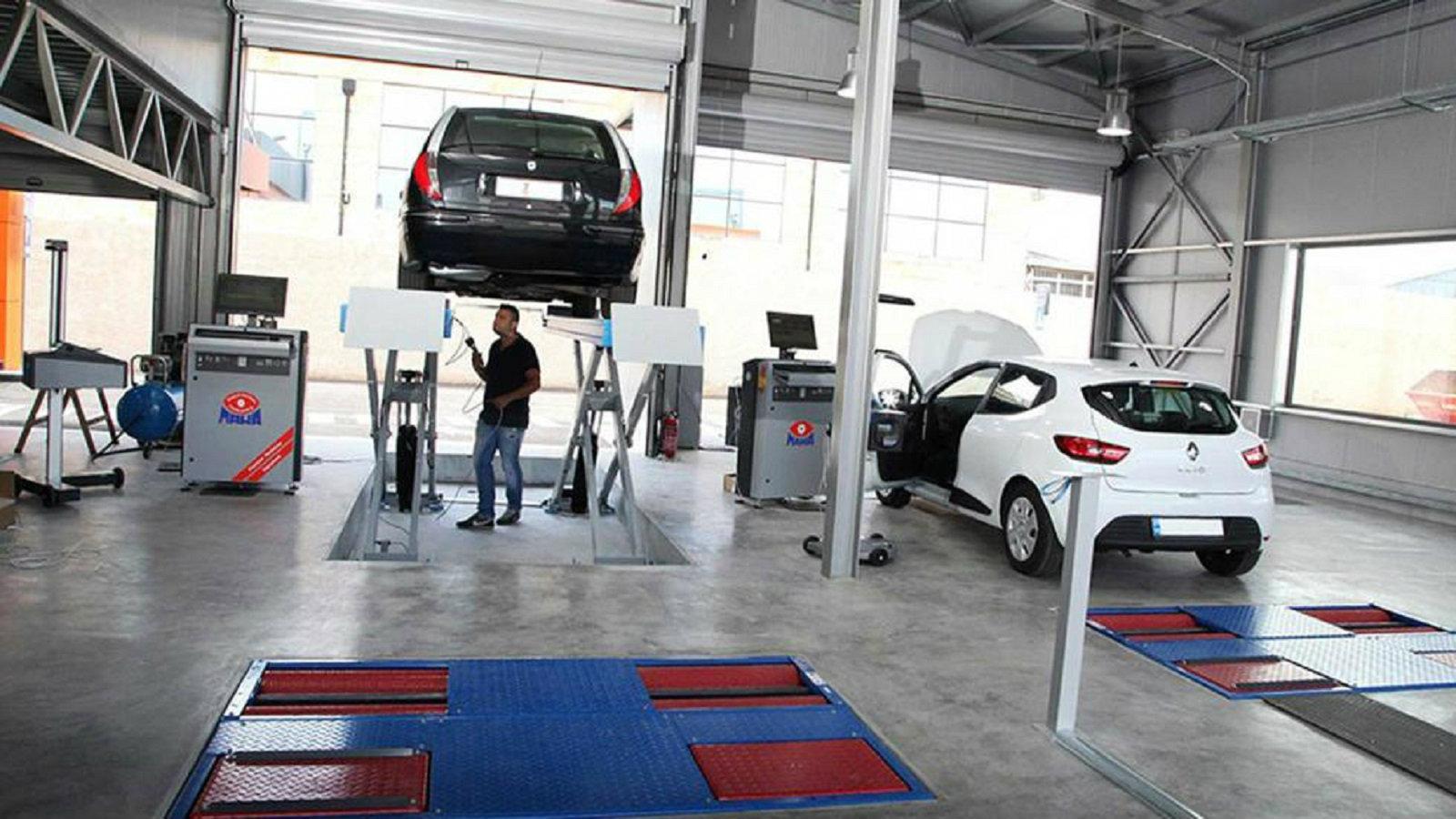 Τα ΚΤΕΟ θα σας ενημερώσουν ότι θα πρέπει να αντικαταστήσετε την δεξαμενή LPG του αυτοκινήτου σας