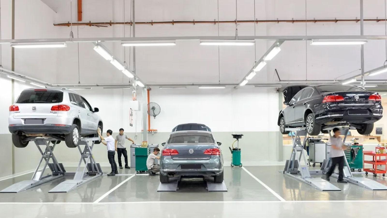 Τα καλύτερα συνεργεία αυτοκινήτου και με ποια κριτήρια τα επιλέγεις.