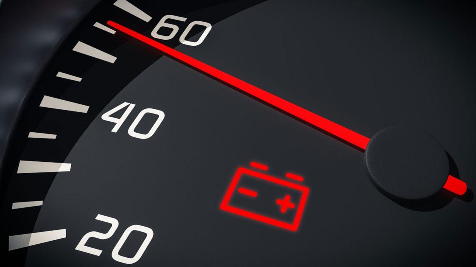 Ο έλεγχος της μπαταρίας αυτοκινήτου, στα εξουσιοδοτημένα συνεργεία γίνεται με τα ειδικά διαγνωστικά που απαιτεί ο κατασκευαστής.