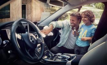 Mercedes-Benz - Clean & Safety tips !