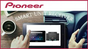 In–Car Entertainment ! Mε σφραγίδα Pioneer