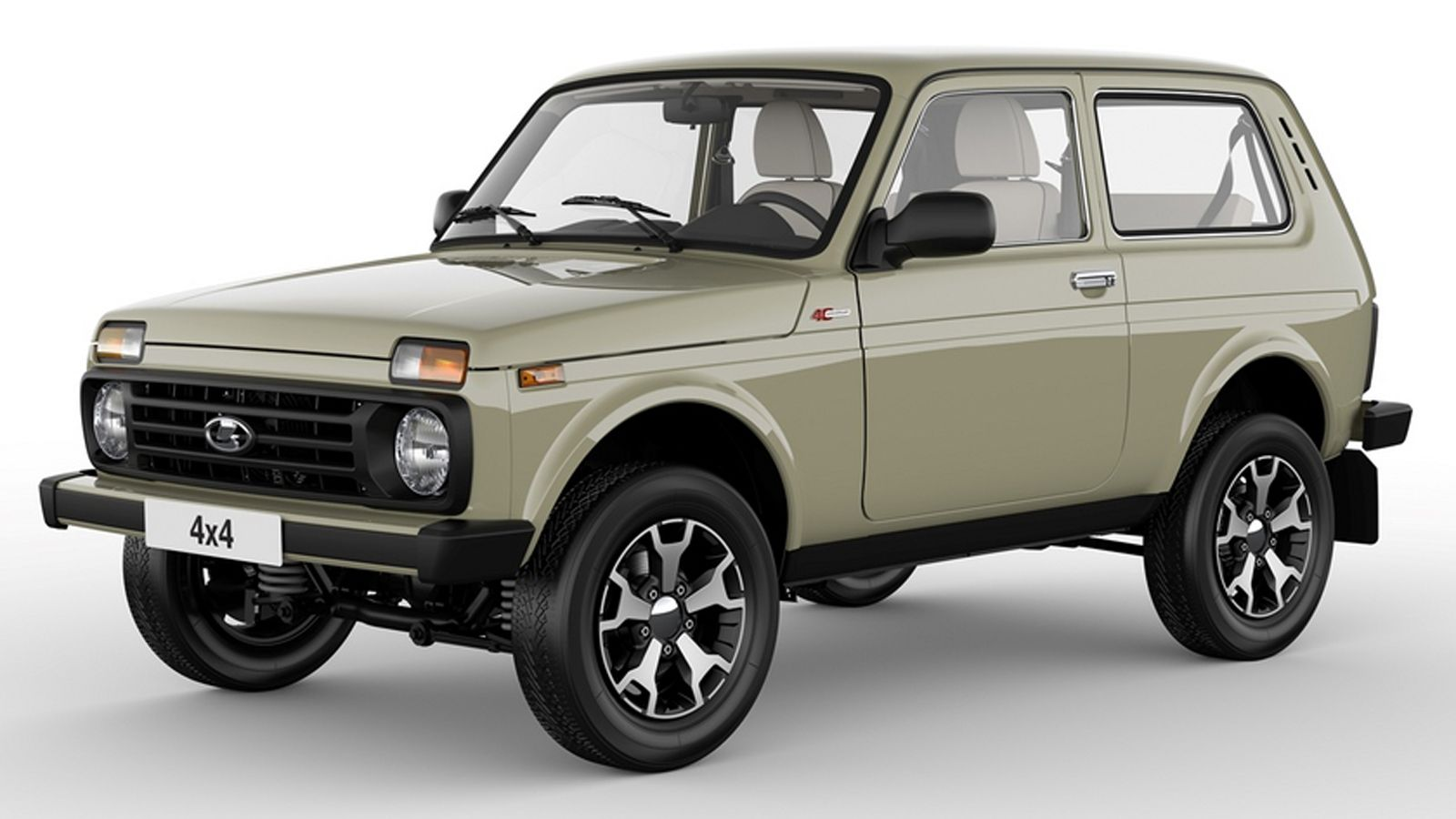Lada niva lada niva 4x4 for A m motors