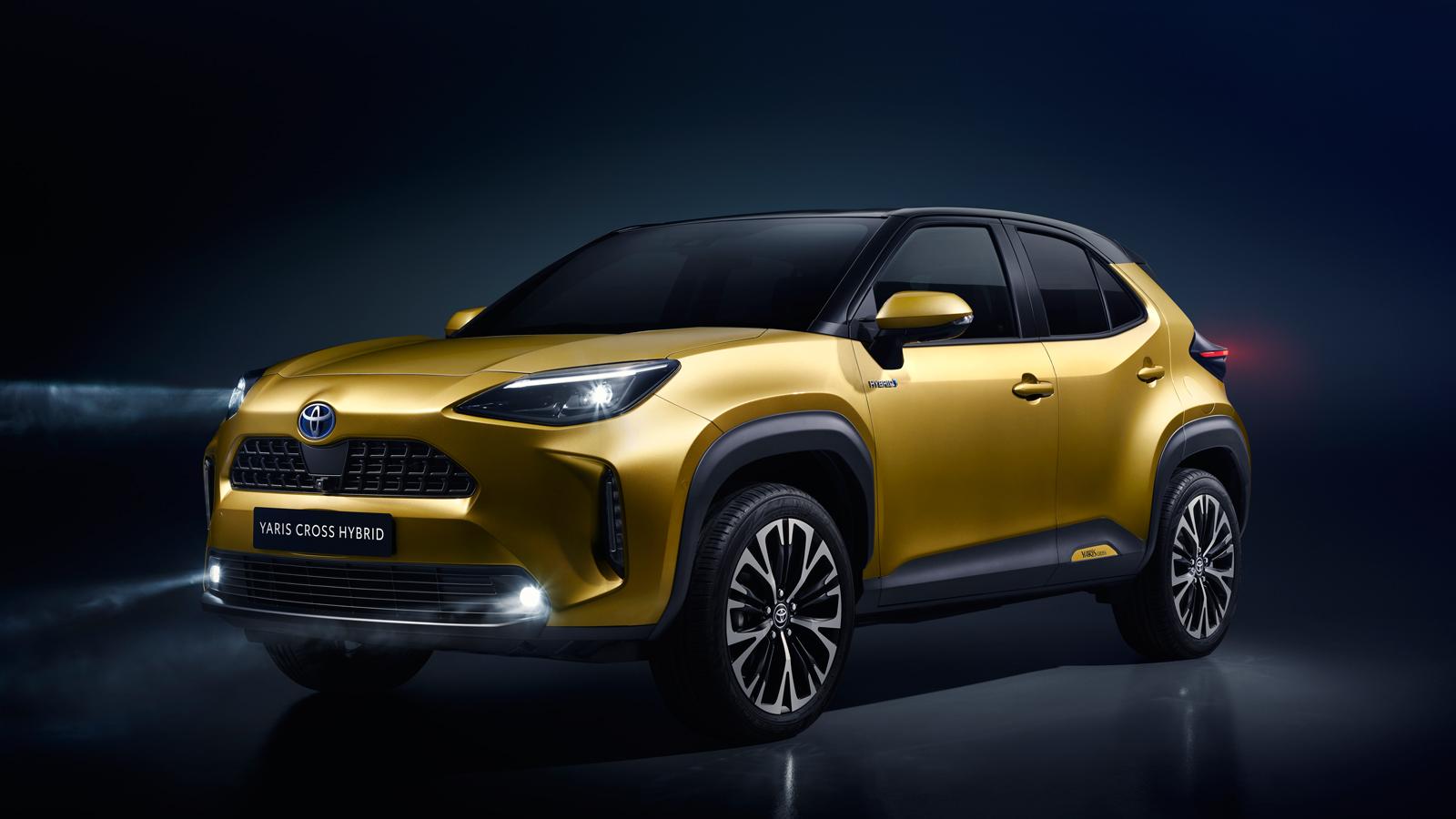 Νέο Toyota Yaris Cross: Θα το ζορίσει ο ανταγωνισμός;