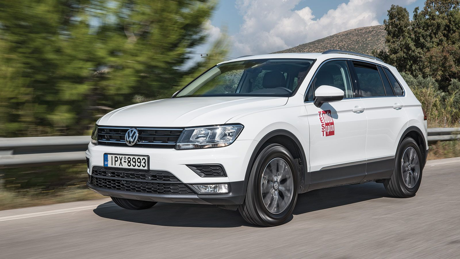 test vw tiguan 1 4 tsi volkswagen tiguan. Black Bedroom Furniture Sets. Home Design Ideas