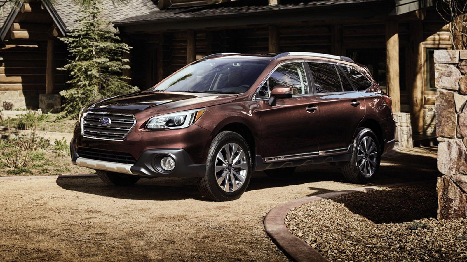 Subaru - subaru legacy, subaru outback