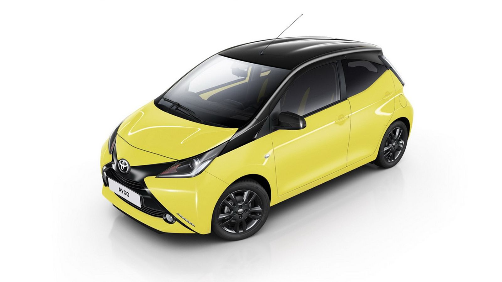 toyota aygo x cite toyota aygo. Black Bedroom Furniture Sets. Home Design Ideas