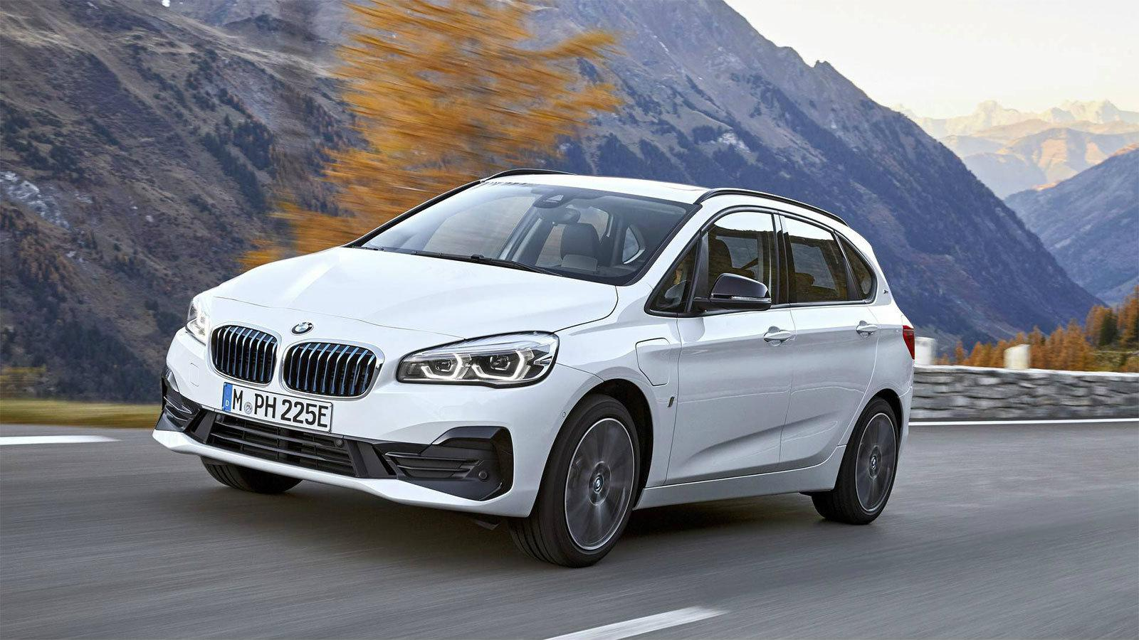 bmw active grand tourer bmw 2 active tourer. Black Bedroom Furniture Sets. Home Design Ideas