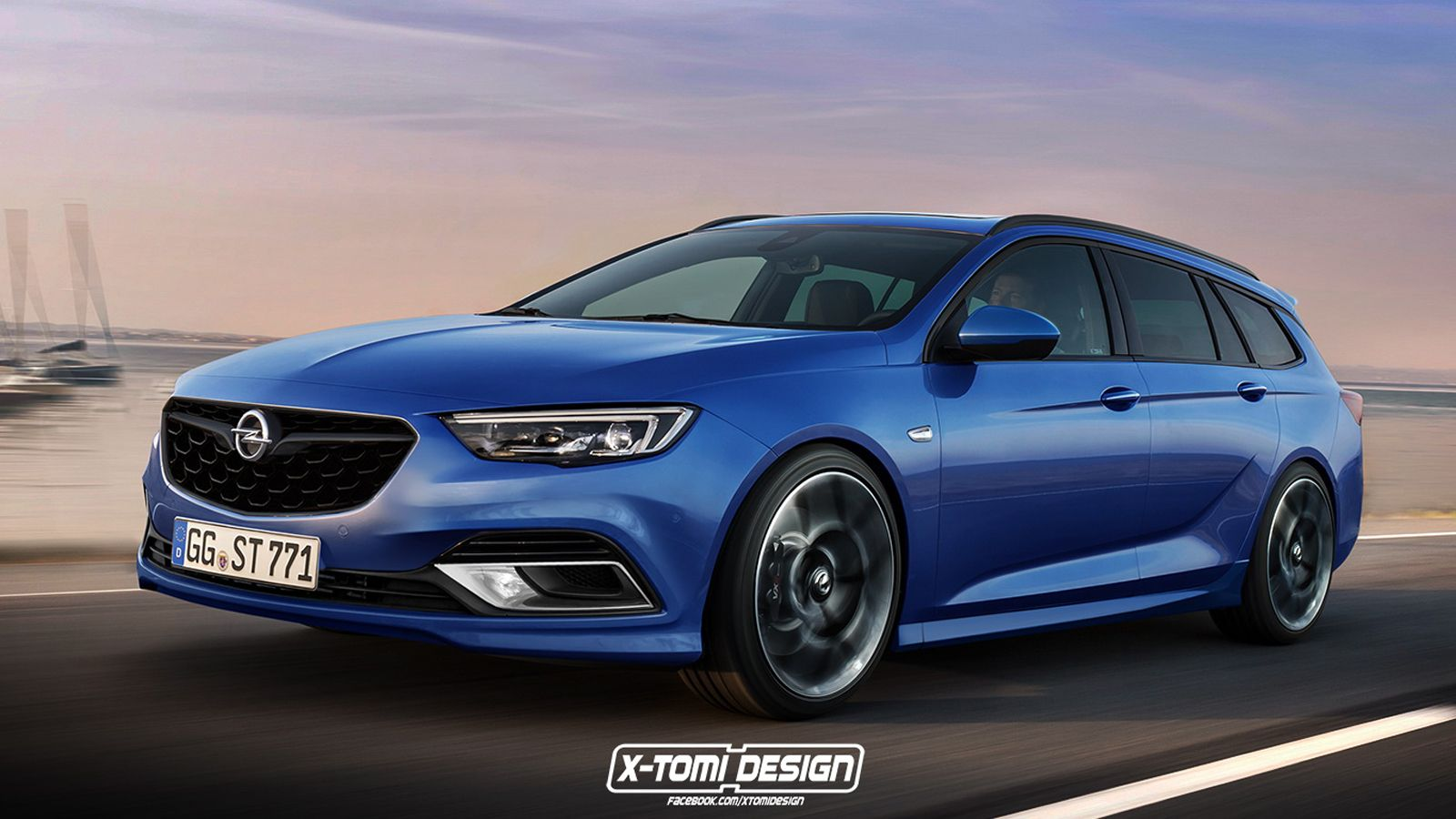 insignia sports tourer opc opel insignia. Black Bedroom Furniture Sets. Home Design Ideas