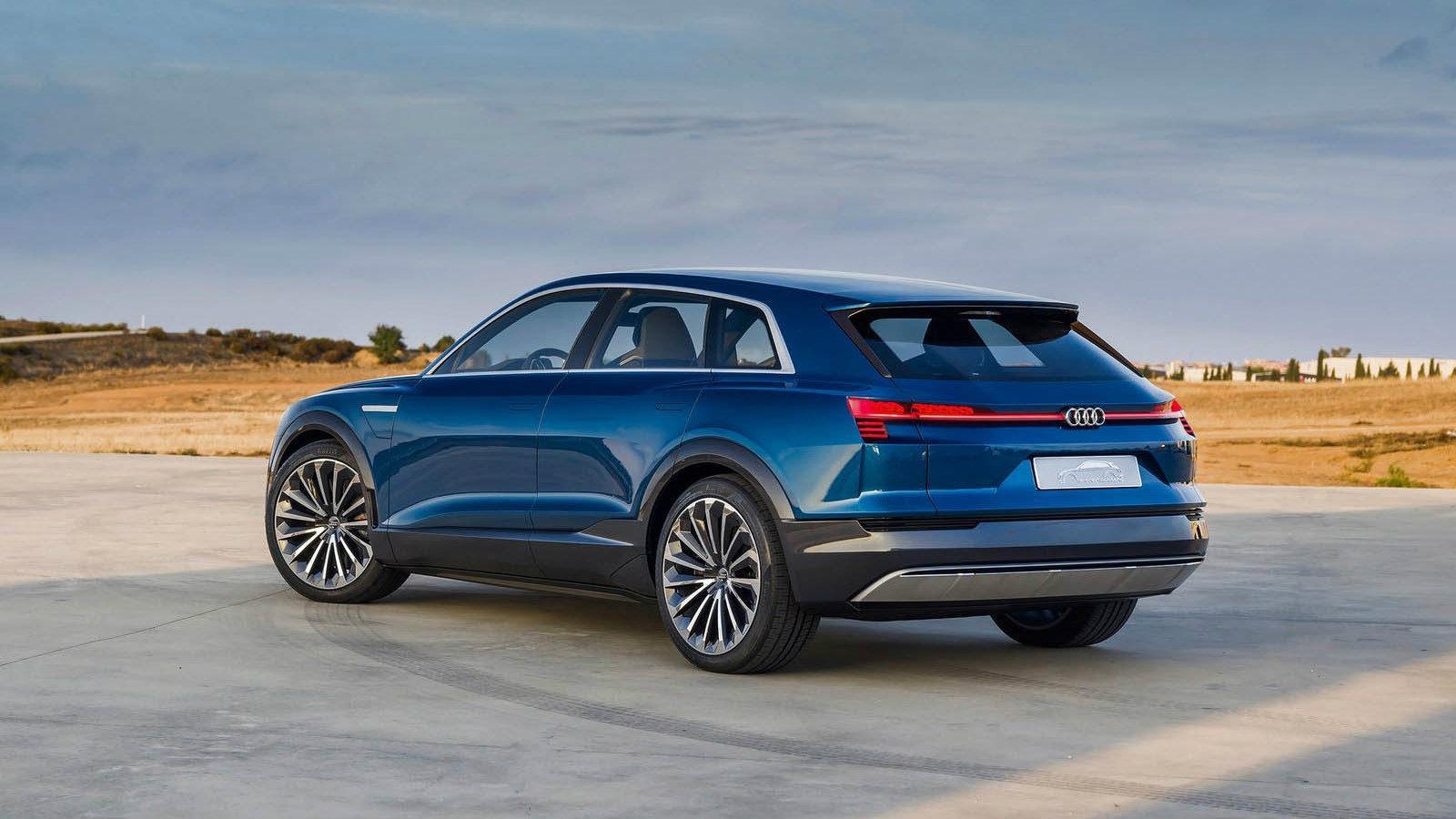 Audi Q3 Review 2018  Autocar