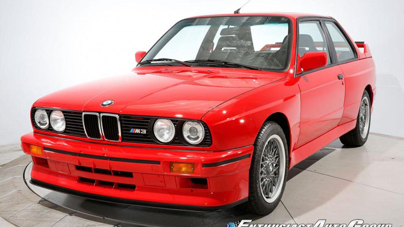 Jetta Vs Passat >> 1990 BMW M3 - bmw
