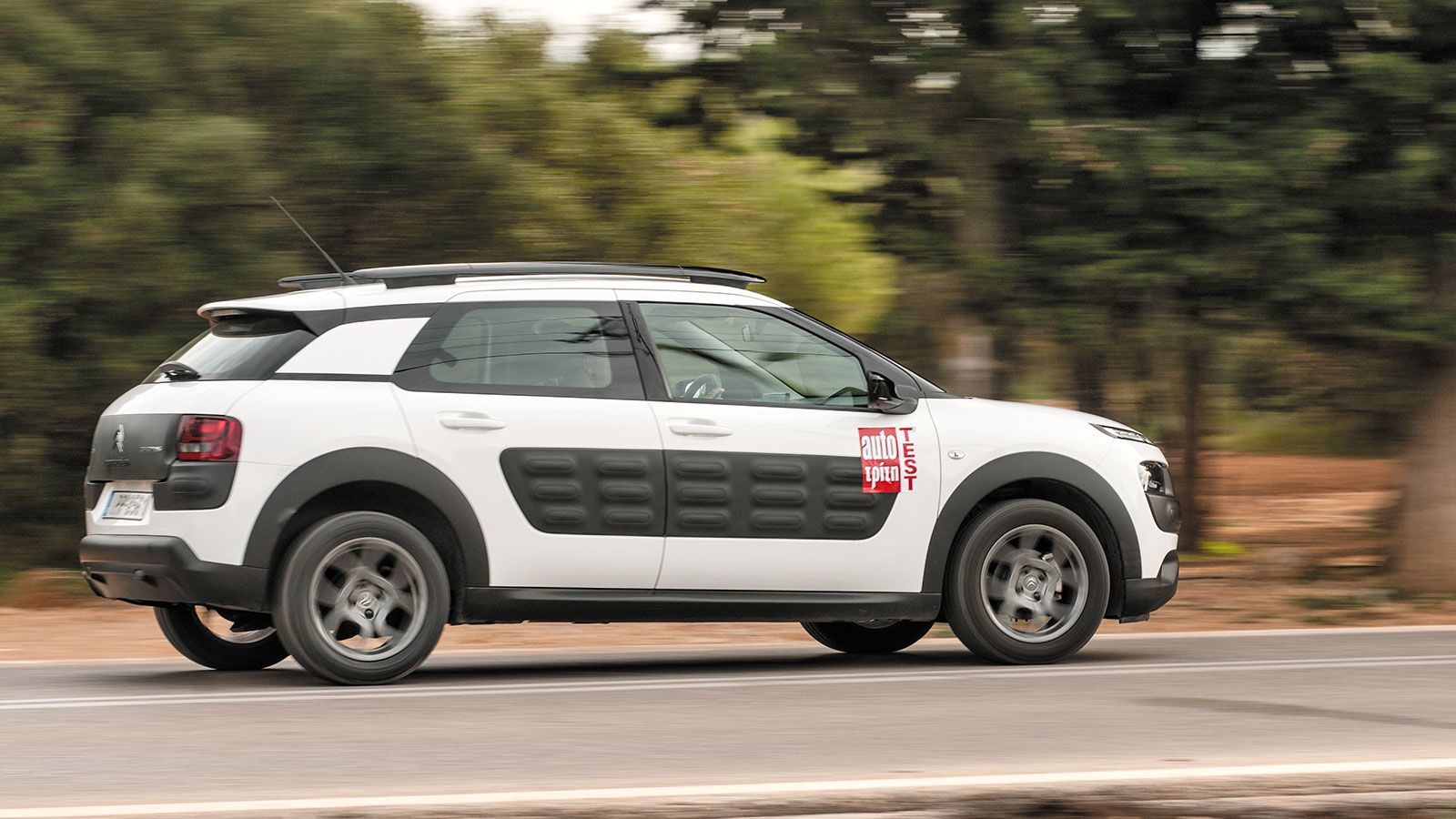 test c4 cactus 1 2 super citroen. Black Bedroom Furniture Sets. Home Design Ideas