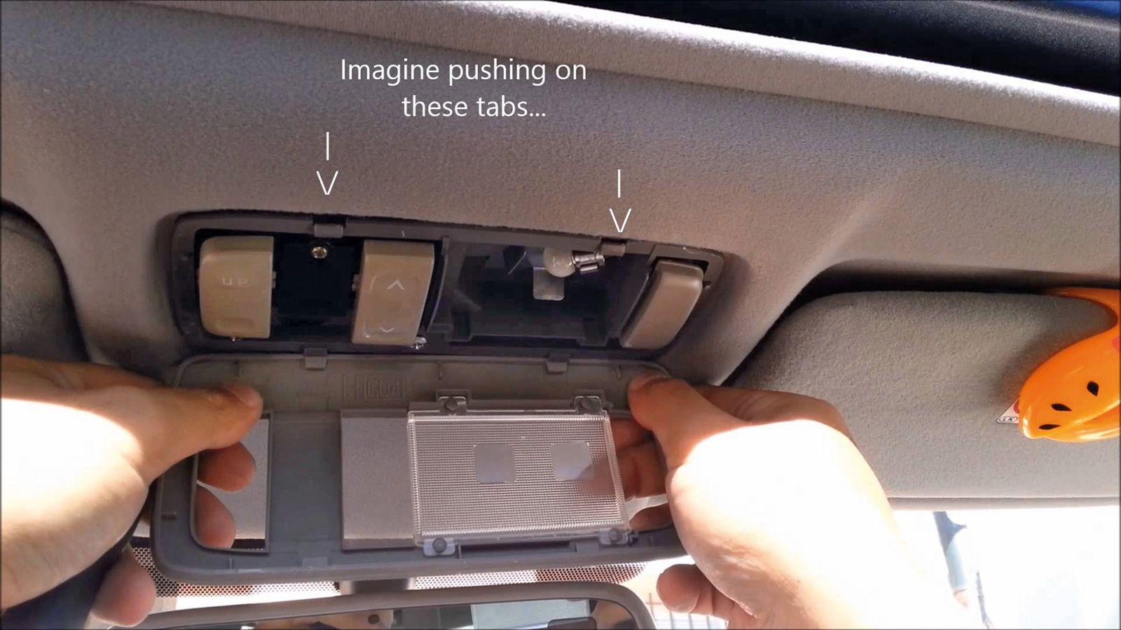 A1 Auto Sales >> Αλλαγή λαμπτήρα πλαφονιέρας