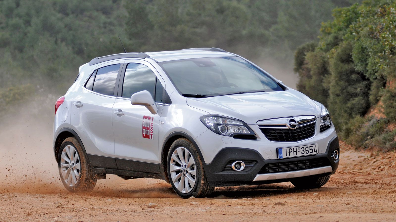 test opel mokka 136 ps awd opel mokka. Black Bedroom Furniture Sets. Home Design Ideas