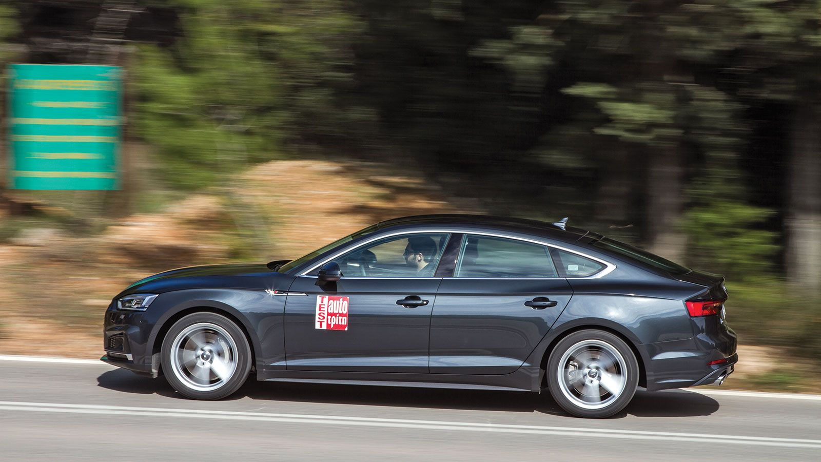 Audi A5 Review  Auto Express