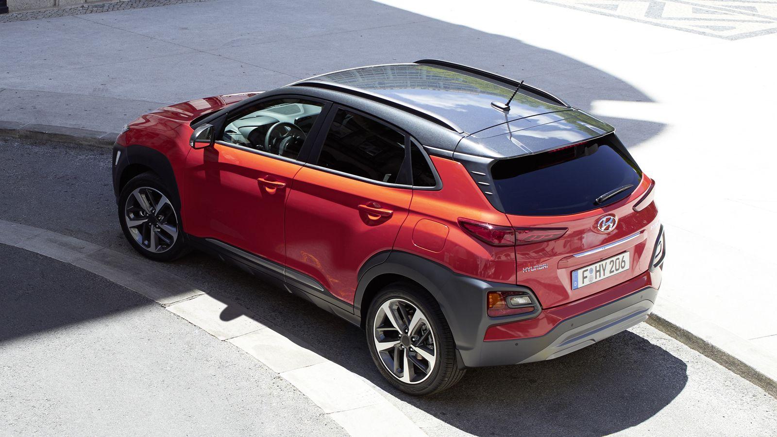 Suv Hyundai Hyundai