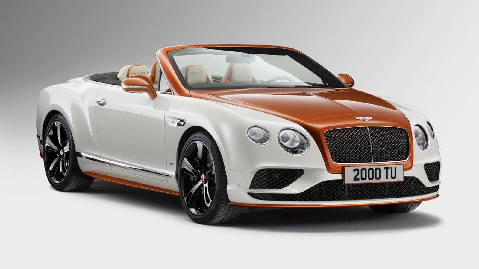 Bentley Bentley Continental Gt