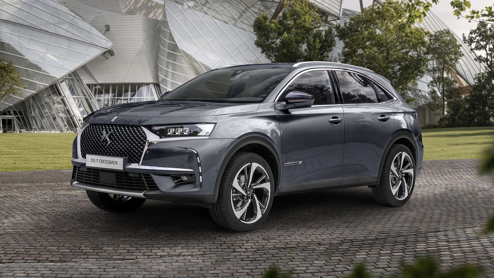 Ds3 Crossback 2019 Ds Ds3