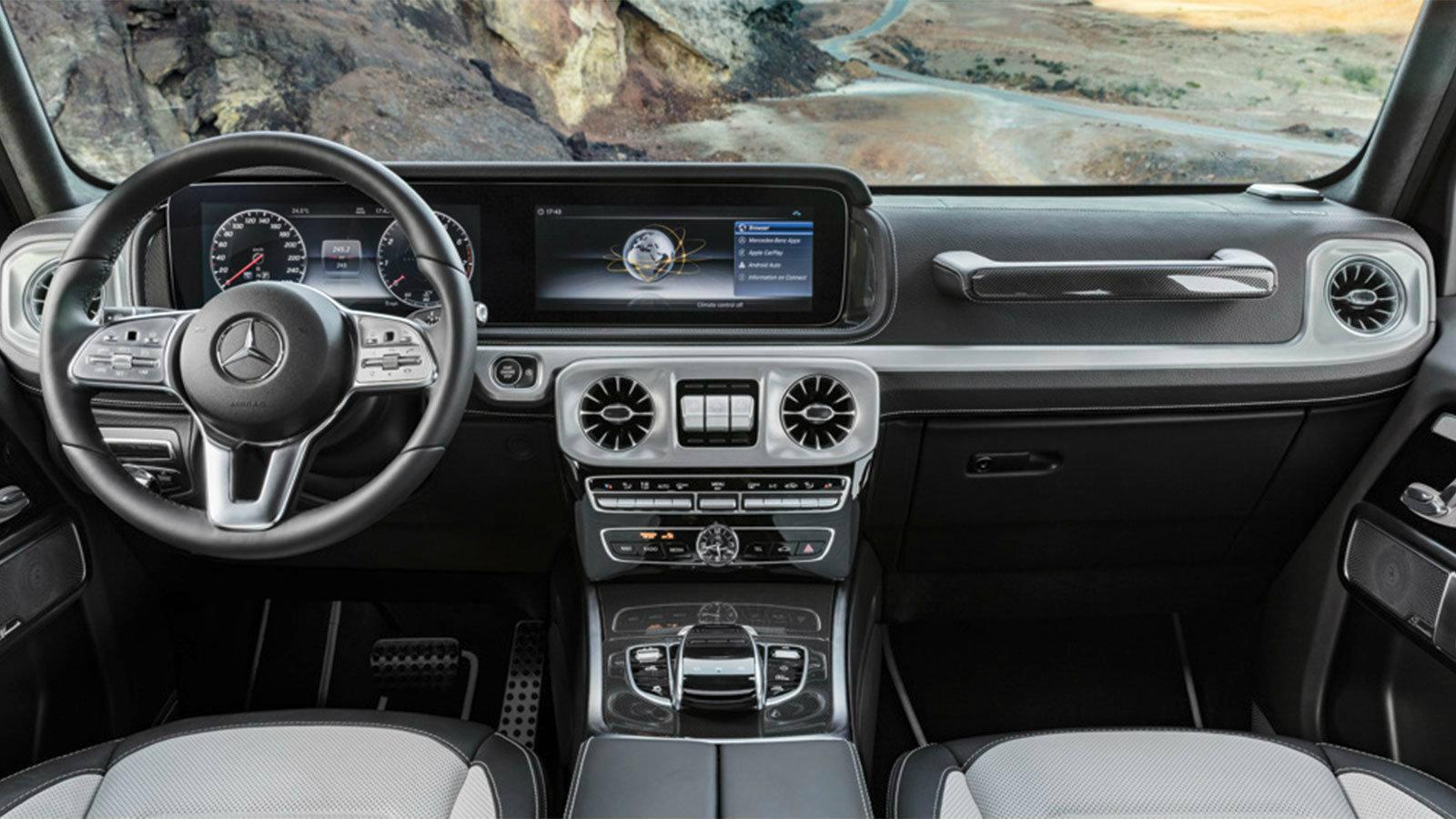 Tο γερμανικό SUV θα προσφέρεται με τον twin-turbo 4.0 λίτρων V8 κινητήρα d98d9ae2e64