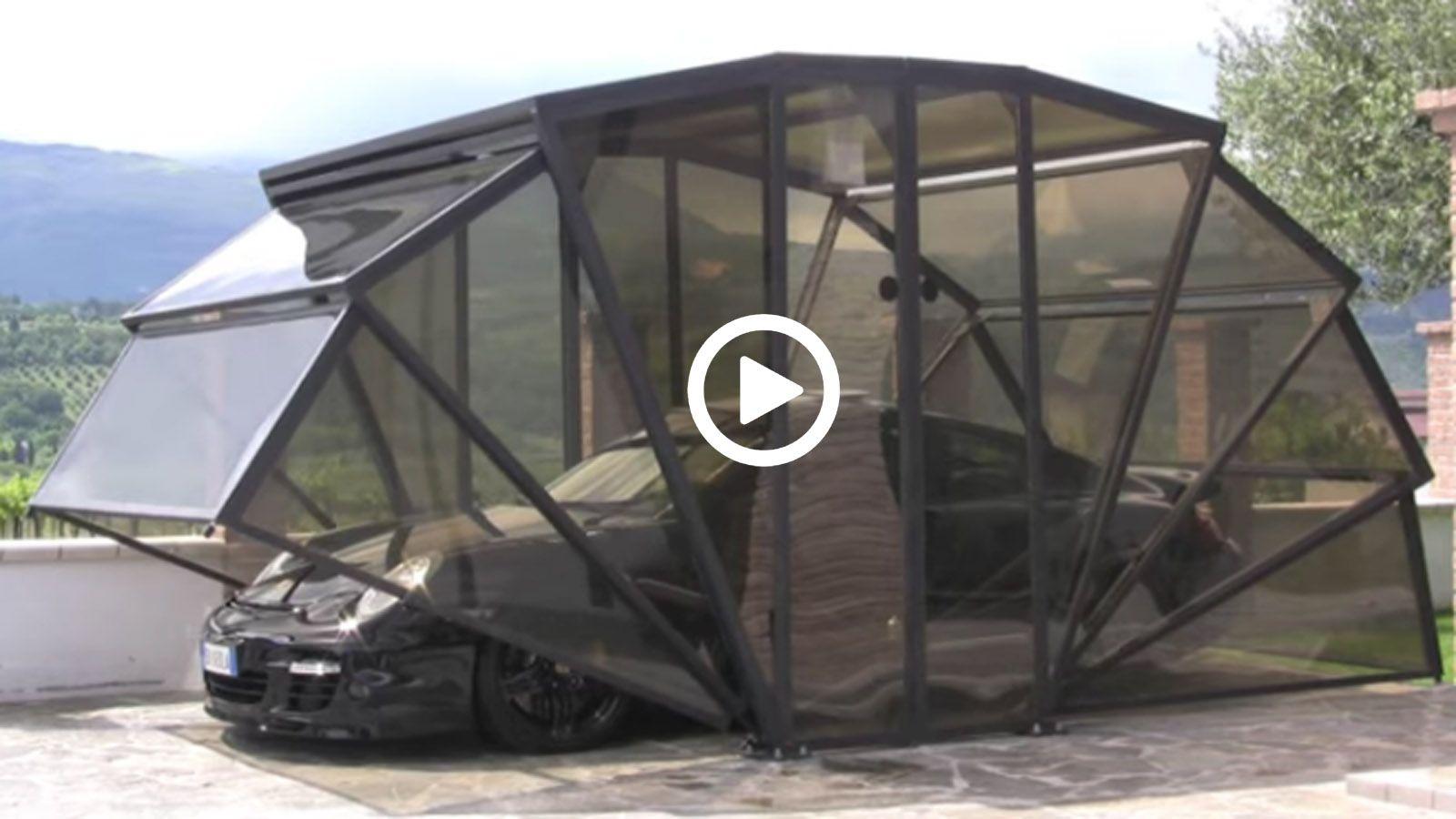 Volvo C60 Cabrio >> (+video)