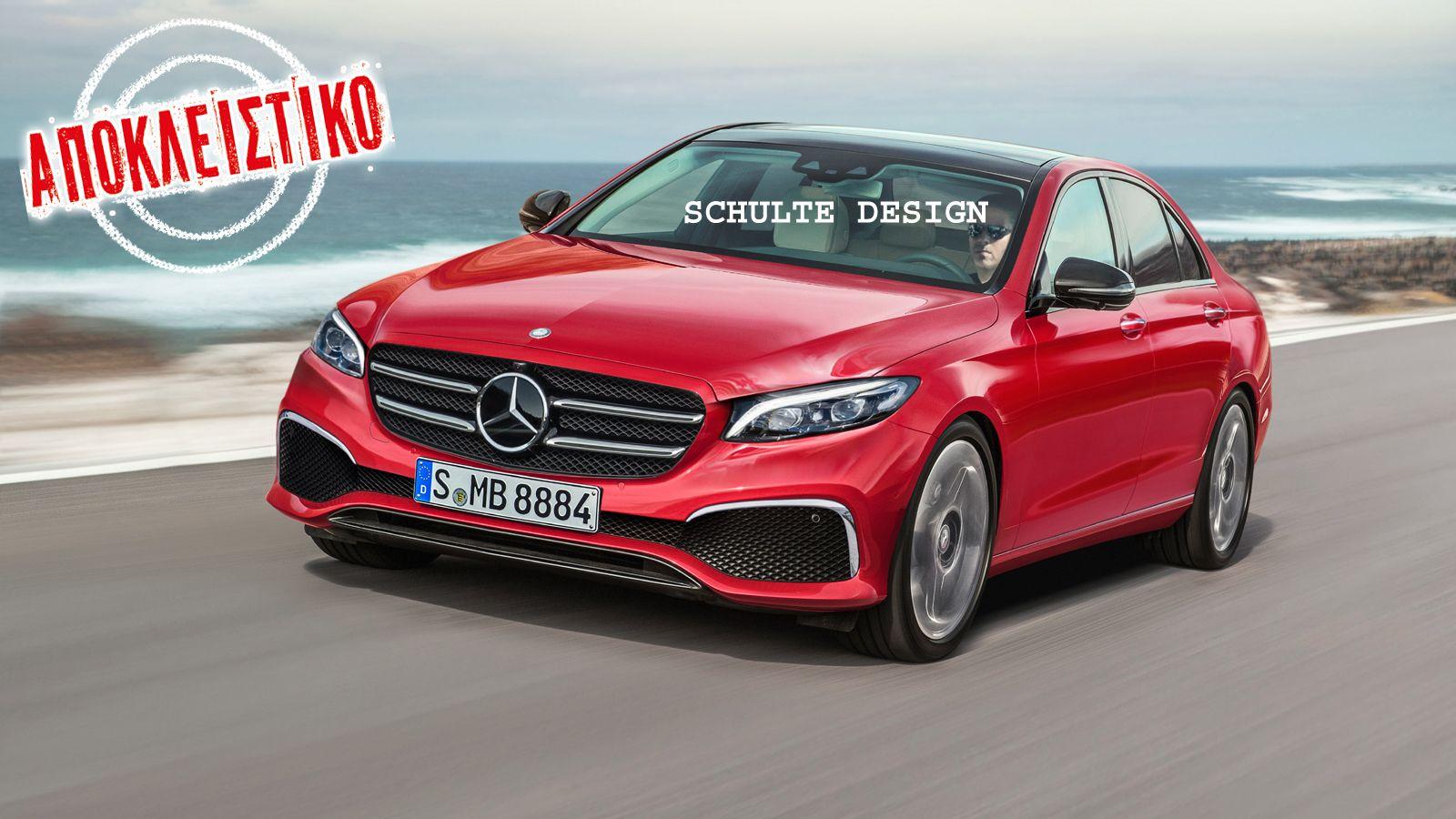 2019 Mercedes Clc >> Mercedes Benz Clc 2019 Top Car Release 2019 2020