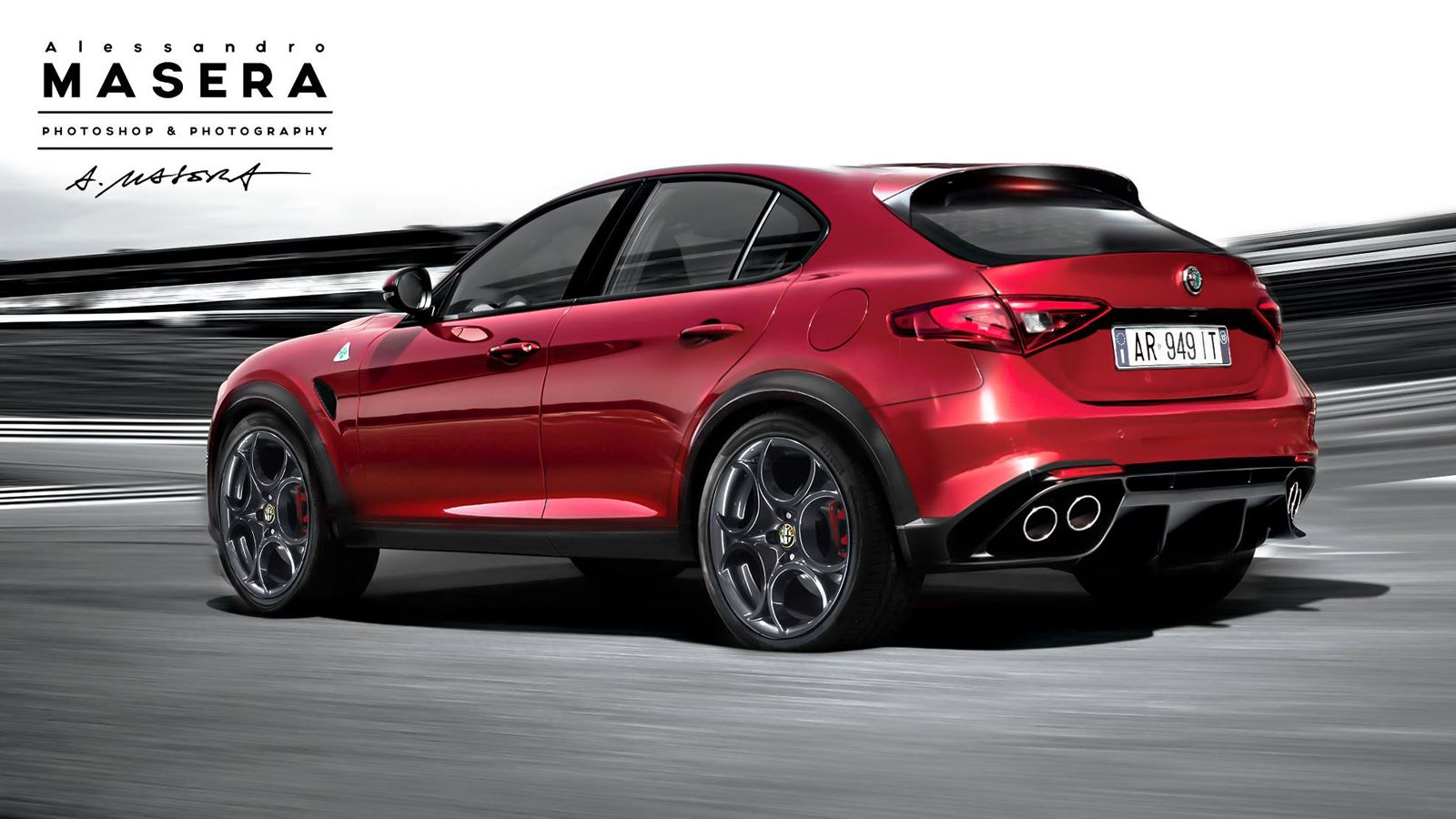 2018 Alfa Romeo Stelvio Reviews and Rating  Motor Trend