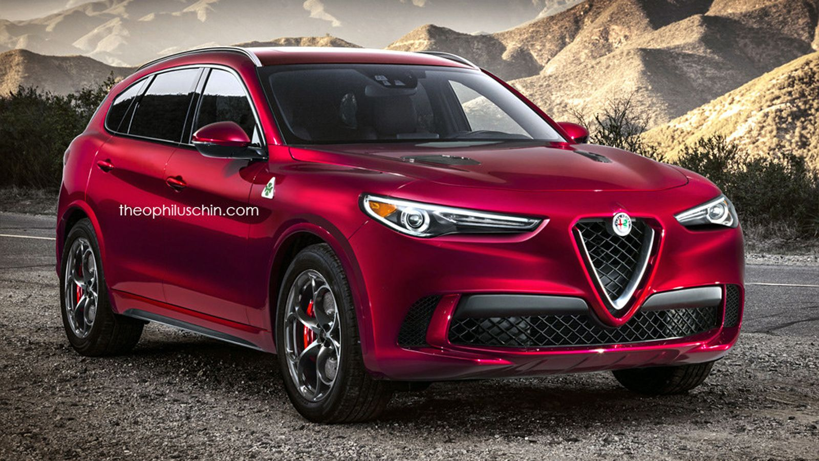 alfa romeo suv 2018 alfa romeo. Black Bedroom Furniture Sets. Home Design Ideas