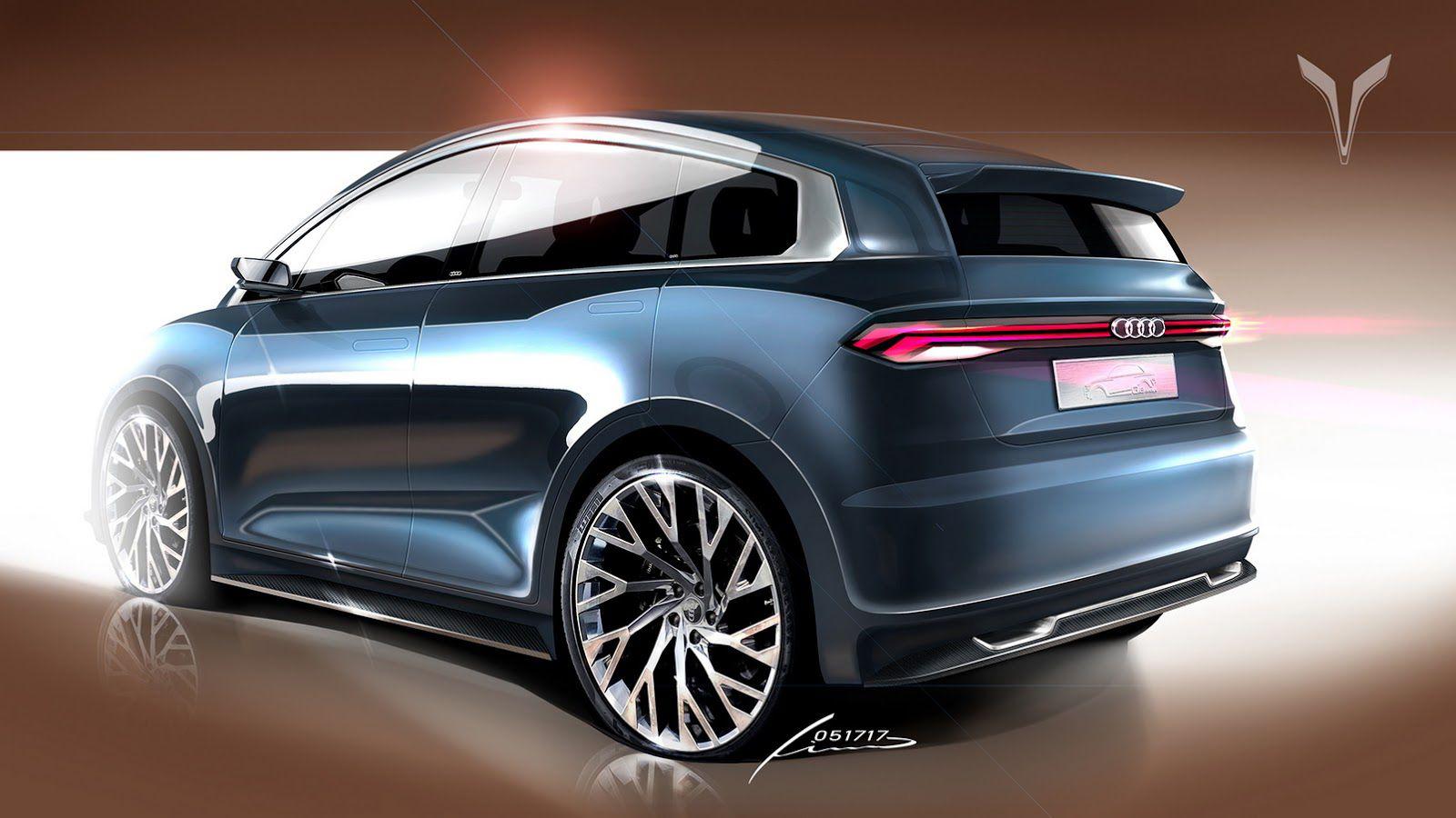 Audi A2 Audi