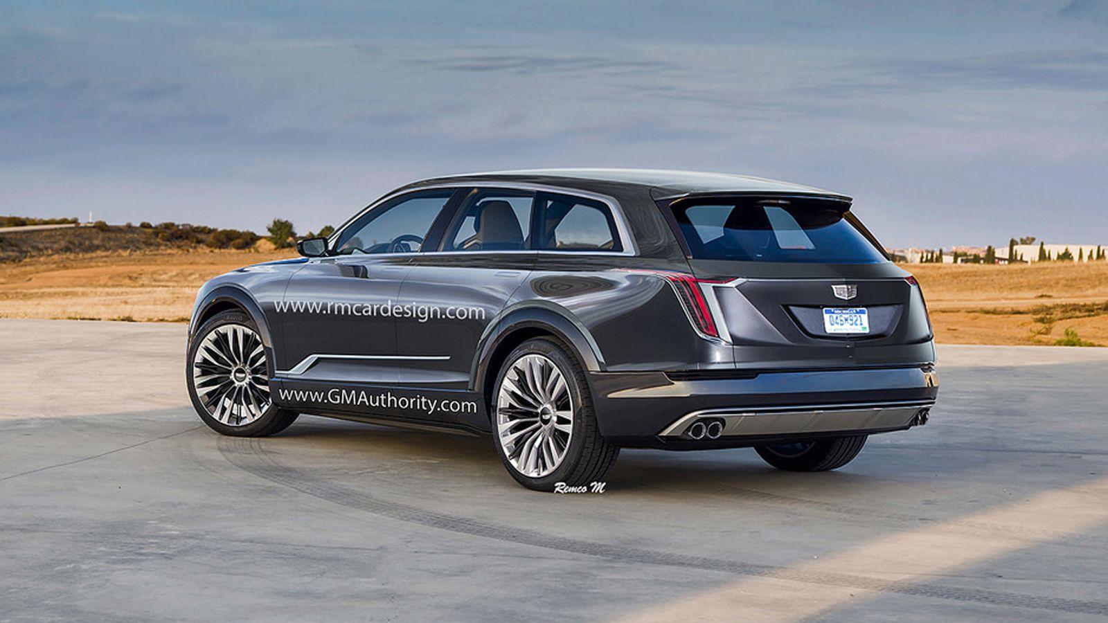Suv Cadillac Cadillac