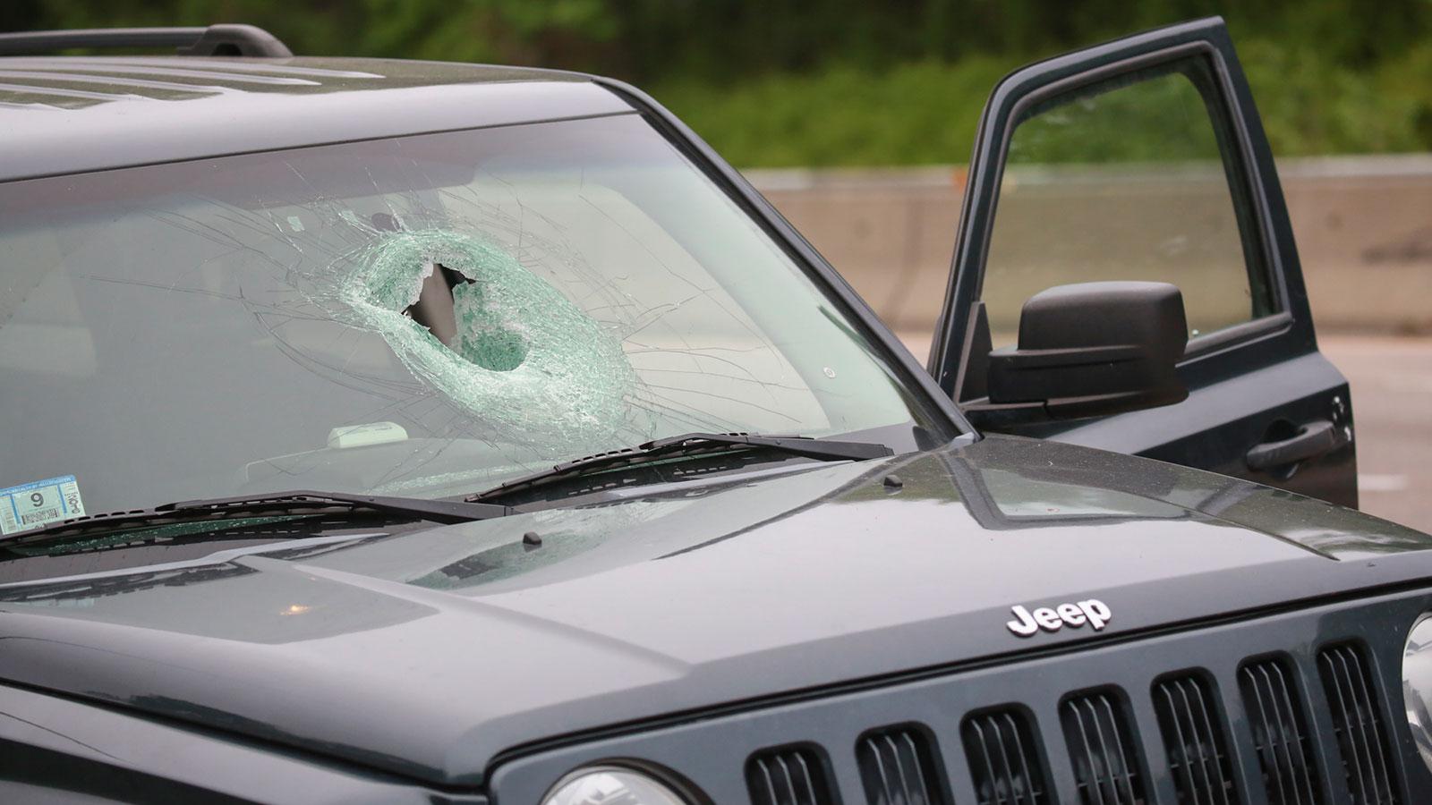 «Αθραυστα» τα Jeep Wrangler & Gladiator με Gorilla Glass