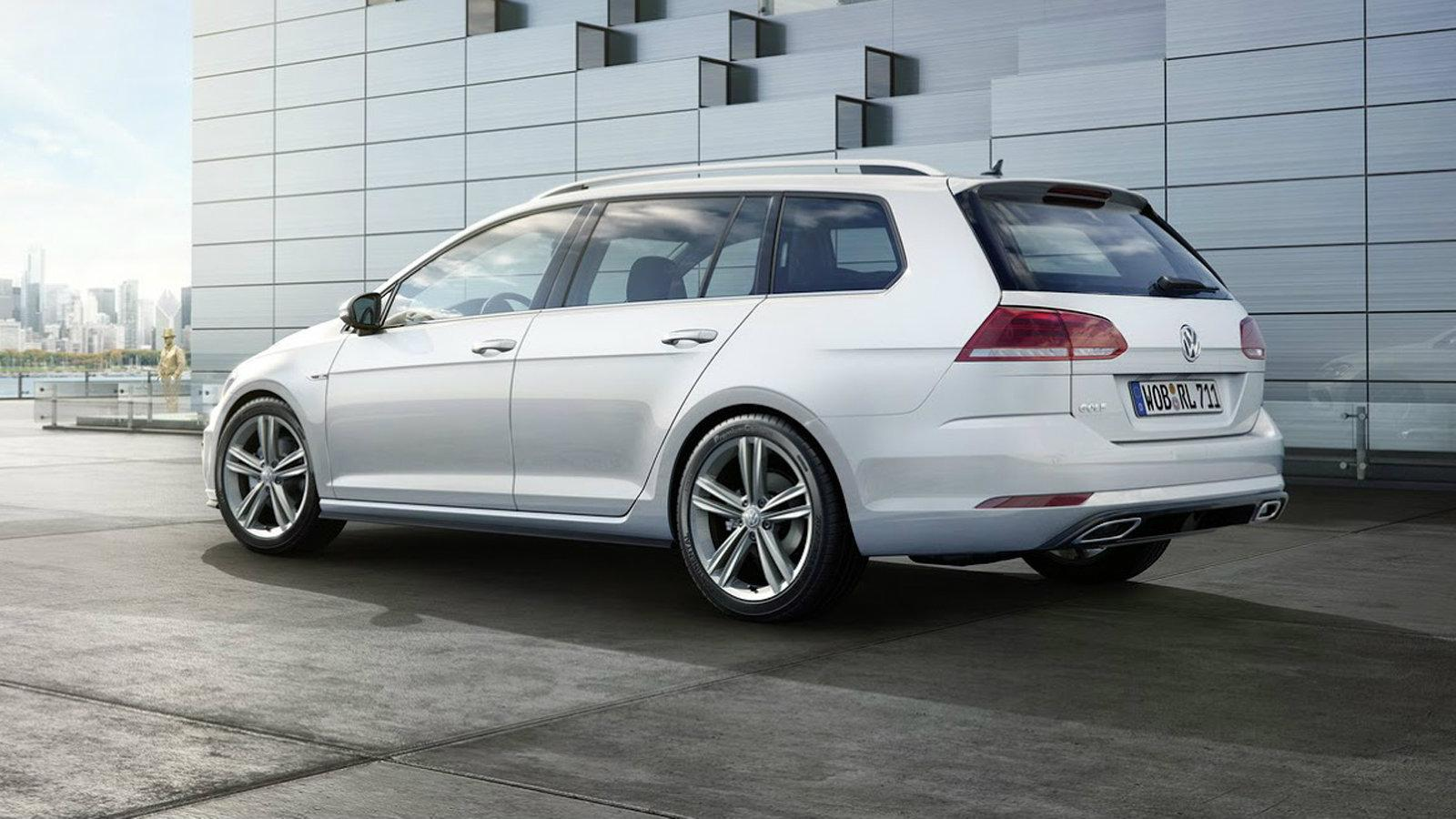 έ Vw Golf R 2017 Volkswagen Golf