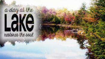 Σε όποια γωνιά της Ελλάδας και να ταξιδέψουμε, οι λίμνες δημιουργούν ένα πανέμορφο σκηνικό, δένοντάς μας με τον τόπο και τις ρίζες. Η φύση στα καλύτερά της, ενώ οι οχτώ τεχνητές λίμνες της Ελλάδας μας συνεπαίρνουν. Η ζωή είναι πιο όμορφη...