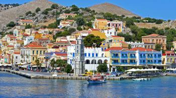 Βρες τα μικρά ελληνικά νησιά, που μπορείς να κάνεις ονειρεμένες διακοπές.Ταβερνάκια,πεζοπορία, παρθένα φύση σε προσκαλούν να κάνεις ένα αξέχαστο ταξίδι. Μικρά νησιά για τέλειες διακοπές