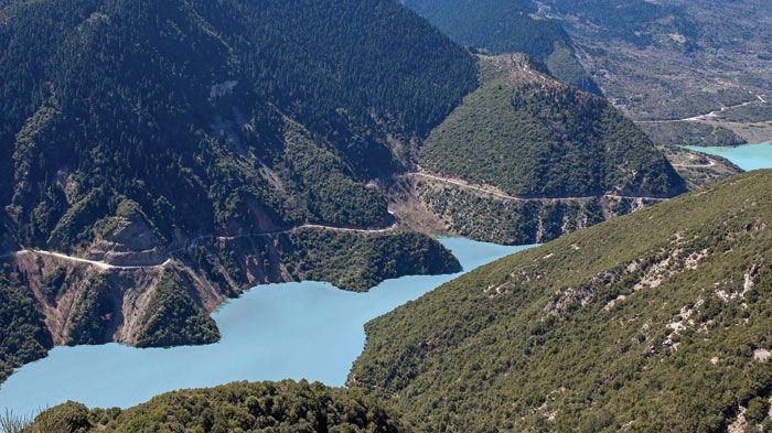 Αποτέλεσμα εικόνας για ορεινή Ναυπακτία