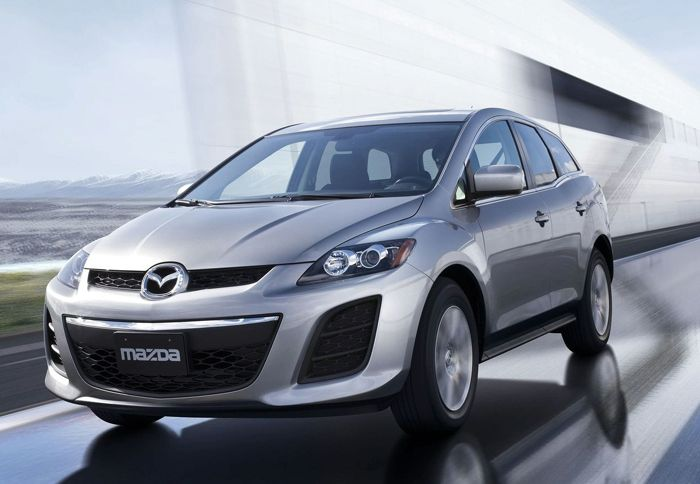 Mazda Cx 7 Mazda Cx 7