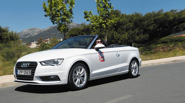 audi a3 cabriolet 1 4 tfsi 125 ps audi a3 cabriolet. Black Bedroom Furniture Sets. Home Design Ideas