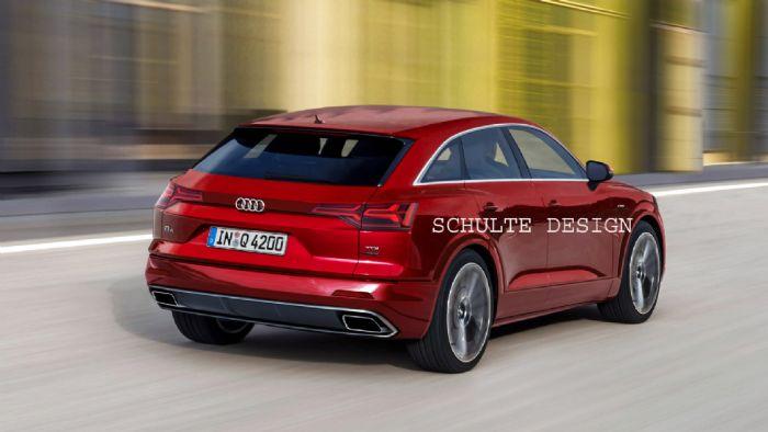 SCOOP: Νέο Audi Q4 - audi