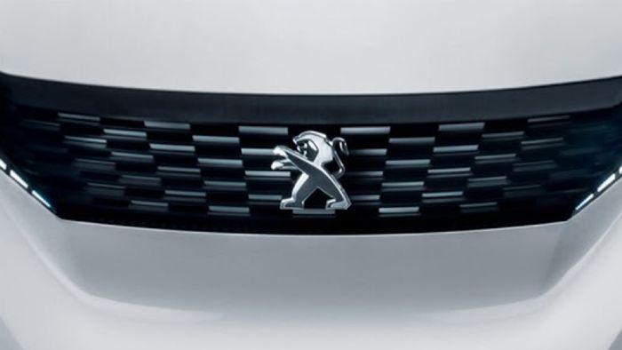 Pick-up από την Peugeot;