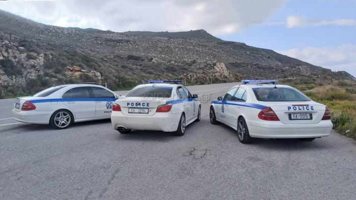 Μία Mercedes Ε 280 CDI ισχύος 177 ίππων, μία Mercedes E 420 CDI με 314 άλογα και η BMW 535 d των 272 ίππων είναι τα τρία φανερά περιπολικά της Τροχαίας του ΒΟΑΚ.