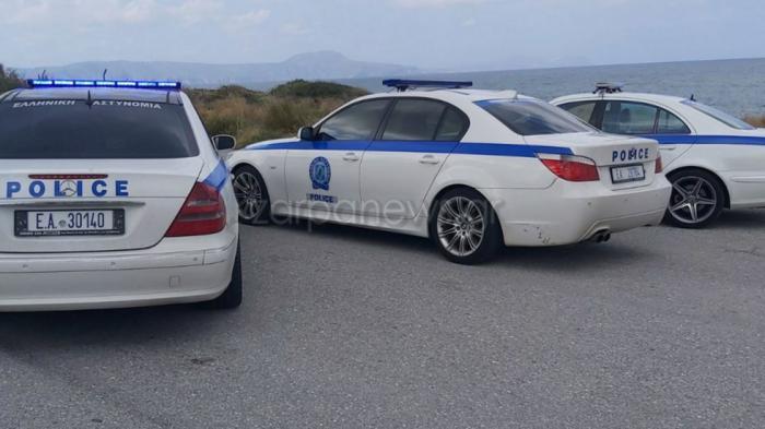Χαρακτηριστική της πρόθεσης των ανδρών της Τροχαίας είναι η δήλωση του κ. Παπαδάκη «Όσο γρήγορος και αν είναι κάποιος οδηγός θα εντοπιστεί, θα ακινητοποιηθεί και θα του βεβαιωθεί παράβαση».