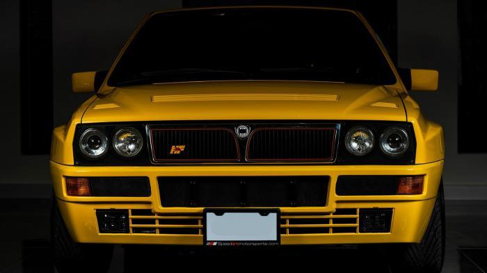 Η κορυφαία έκδοση της Lancia Delta παρουσιάστηκε στις αρχές του ΄90 και ονομάζεται HF Integrale Evoluzione, βέβαια πολλοί την γνωρίζουν ως «Deltona».