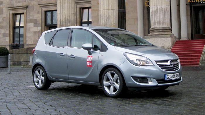 Opel Meriva Accessori   opel meriva activan tilbeh 248 r