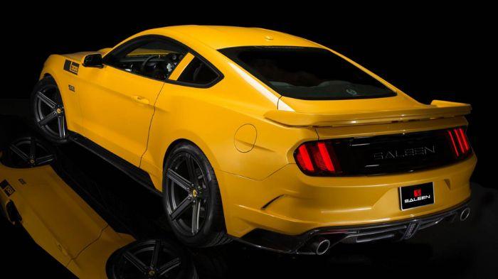 Mustang 750 ίππων Saleen-24315-2