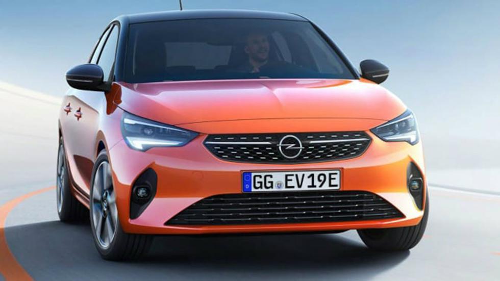 Διαρροή: Αυτό είναι το νέο Opel Corsa